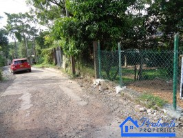 Land for Sale at Thalawathugoda